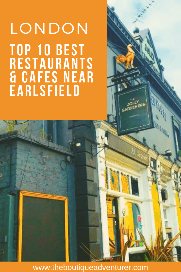 There has been an explosion in Earlsfield Restaurants in recent years. From Ben's Canteen to Bean and Hop to rebranded classics like Hallowed Belly here is my guide to the best places to eat in Earlsfield across all meal occasion