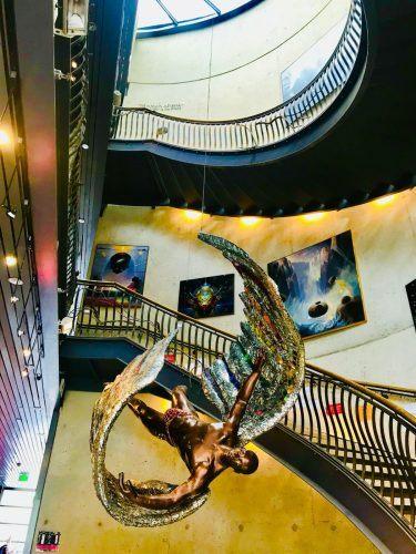 amercian visionary art museum