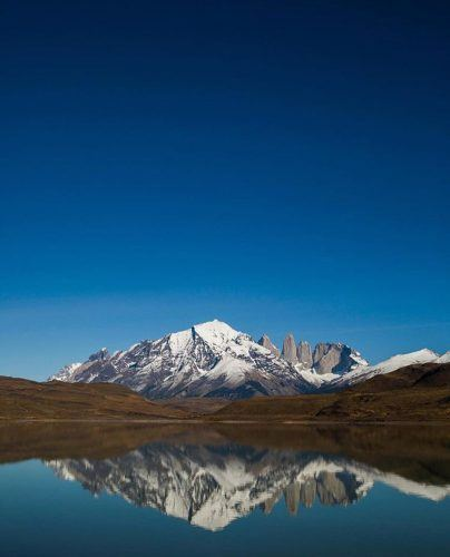 best time to go to patagonia
