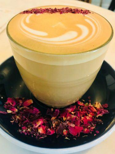 coffee earlsfield