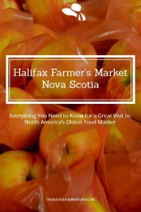 Halifax Farmers Market is the oldest market of its kind in North America and full of delicious local produce. Click here for everything you need to know to plan a visit to Seaport Market   #halifax #novascotia #canada #halifaxnovascotia #novascotiacanada #halifaxphotography #halifaxfood #halifaxthingstodoin #halifaxwaterfront #halifaxpictures #halifaxharbour #novascotiahalifax #novascotiatravel #novascotiathingstodoin #novascotiaphotography #novascotiafood #novascotialiving #novascotiapictures #canadafood #canadatravel
