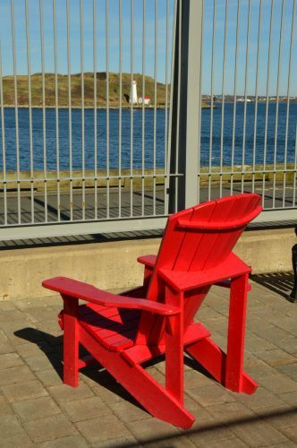airondack chair halifax