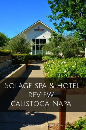 Looking for a great spa in the Napa Valley? here is my complete review of Solage Spa & Hotel #napavalley # napavalleyvacation #napavalleycalifornia #napavalleyhotels #napavalleythingstodoin # napavalleywheretostayin #napavalleyresorts #napavalleyfood #napavalleytravel #napavalleyromantic #napavalleyhoneymoon #napavalleyweekend #napavalleylodging #napavalleyspas #napavalleydinner #calistogacalifornia #Calistogasolage #calistogaspa #calistogahotels #calistogaresorts