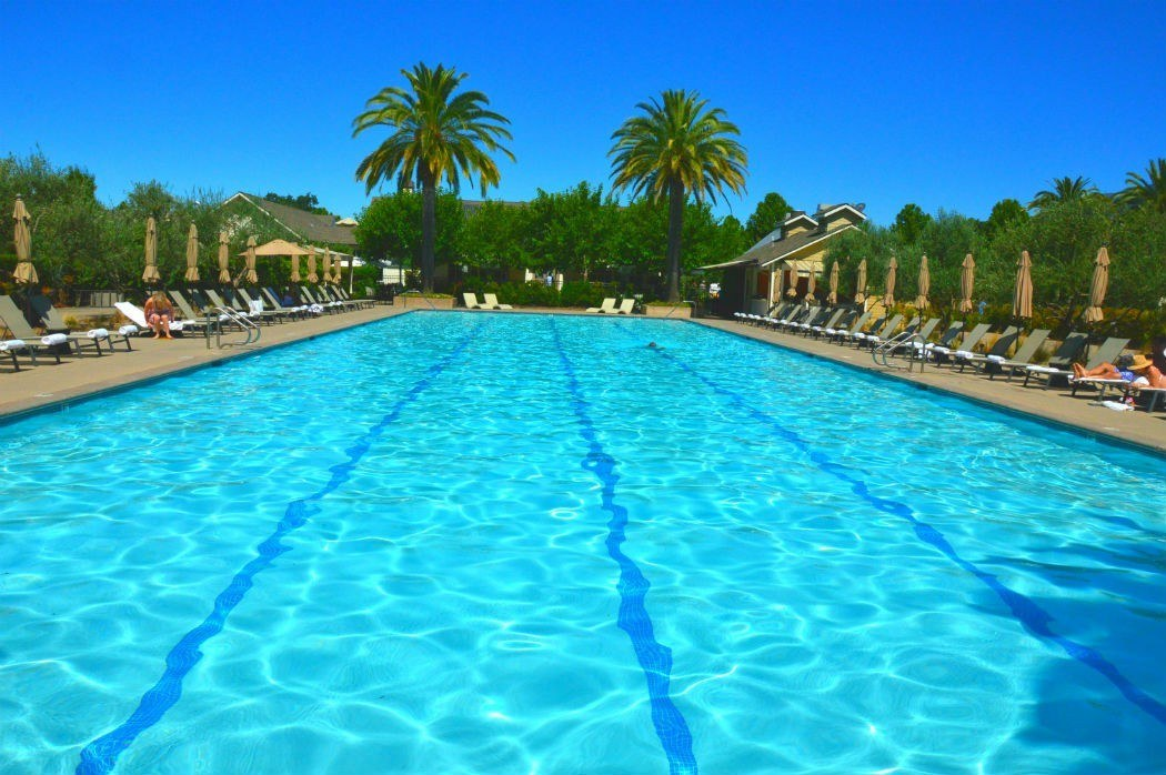 The Ultimate California Spa Experience