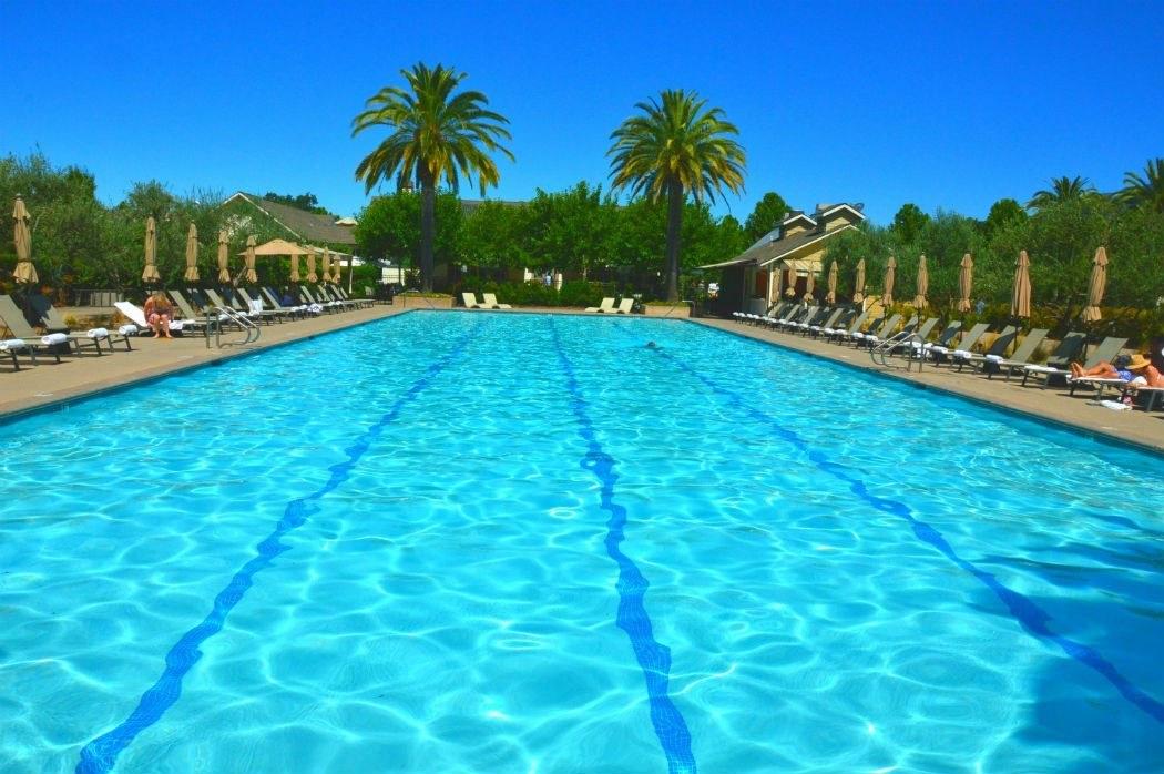 solage pool