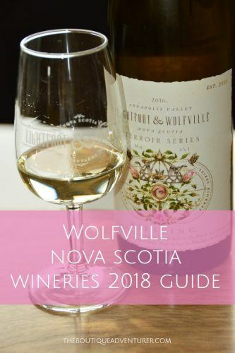 Heading to Nova Scotia and love wine? Don't miss the Wolfville Wineries! This ultimate travel guide covers wineries, tours and restaurant #wolfville#novascotia#canada#canadawinery#canadawineries#novascotiawine#novascotiawinery#wolfvillewine#wolfvillewineries#wolfvillethingstodo#wolfvillenovascotia#canadanovascotia#novascotiacanada#wolfvillevineyard#novascotiavineyard#canadavineyard#canadawine#novascotiawine#wolfvillewine