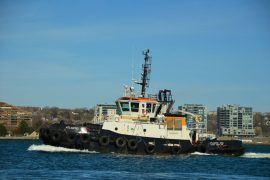 harbour hopper halifax