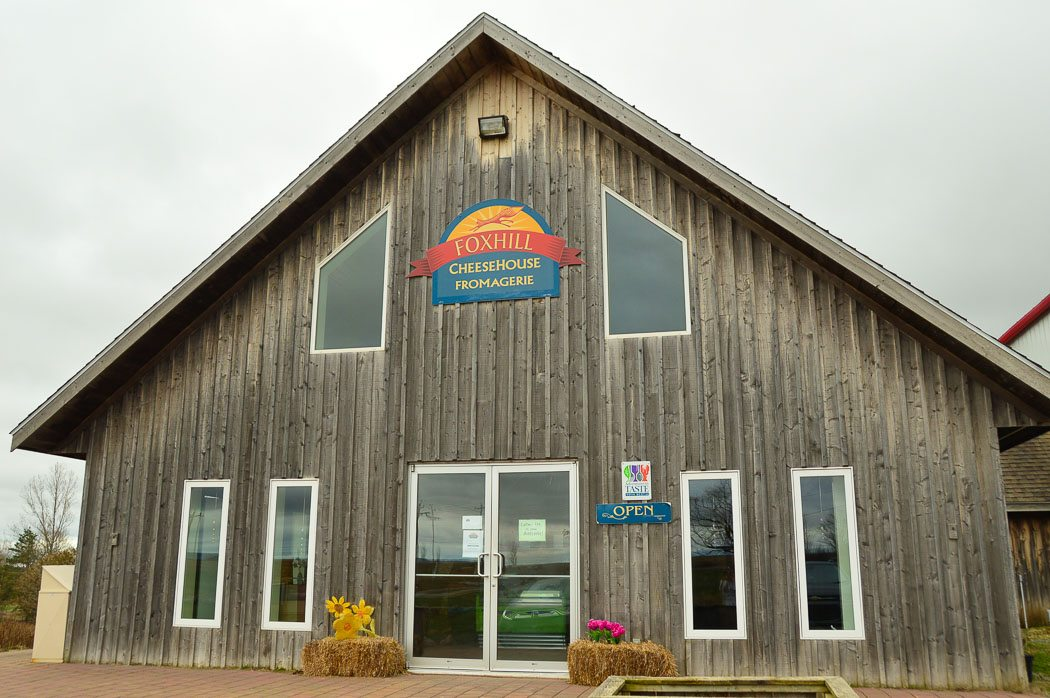 Wolfville Farmers Market and Fox Hill Farms: A Complete Guide