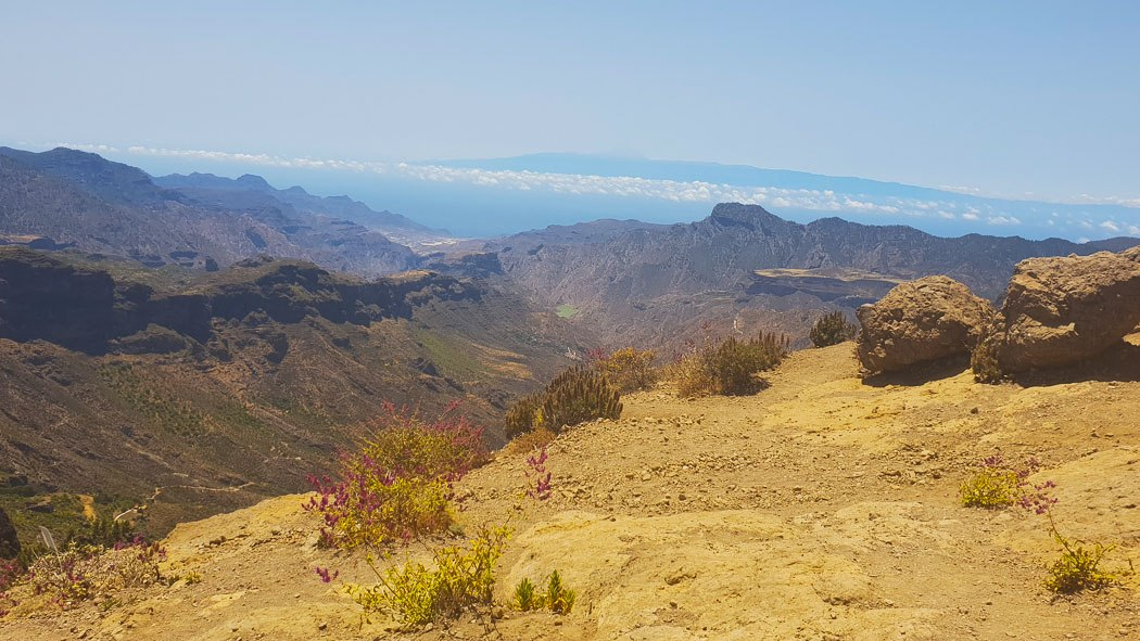 Gran Canaria Excursions: 20 Great Tours and Day Trips for Adults
