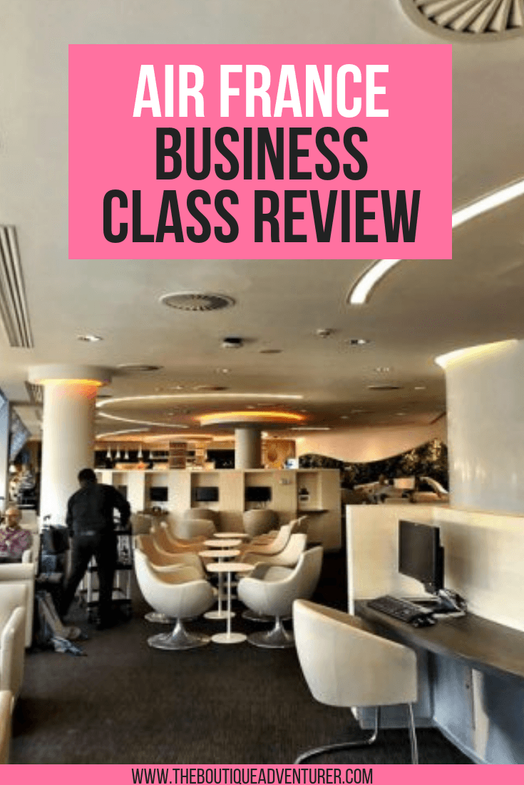 s flying business class with Air France worth the price? I tested the luxury service on several trips, and here are my review of Air France A380 Business Class and the lounge at Heathrow terminal 4. A must read for all luxury traveler out there. #airfrance #luxury #luxurytravel #airline