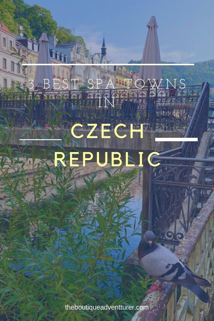 Your complete guide to the stunning Spa Region of Czech Republic - Where to go, where to stay, what treatments to try and how to get around #czechrepublic #karlovyvary #czechrepublickarlovyvary #mariankselazne #frantiskovylazne #loket #czechrepublicspa #czechrepublicbohemia #czechrepublictravel #karlovyvaryspas #karlovyvaryczechrepublic #karlovyvarytravel