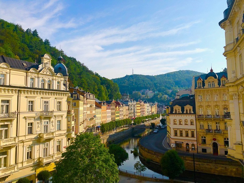 Czech Republic Spa Towns: 3 Best in Bohemia