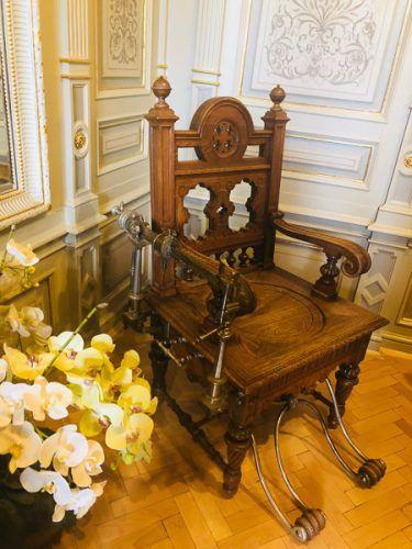 imperial hotel marianske lazne