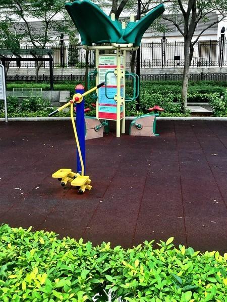 hong kong mongkok playground