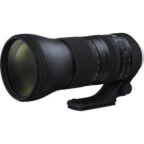 tamron lens 150 - 600m