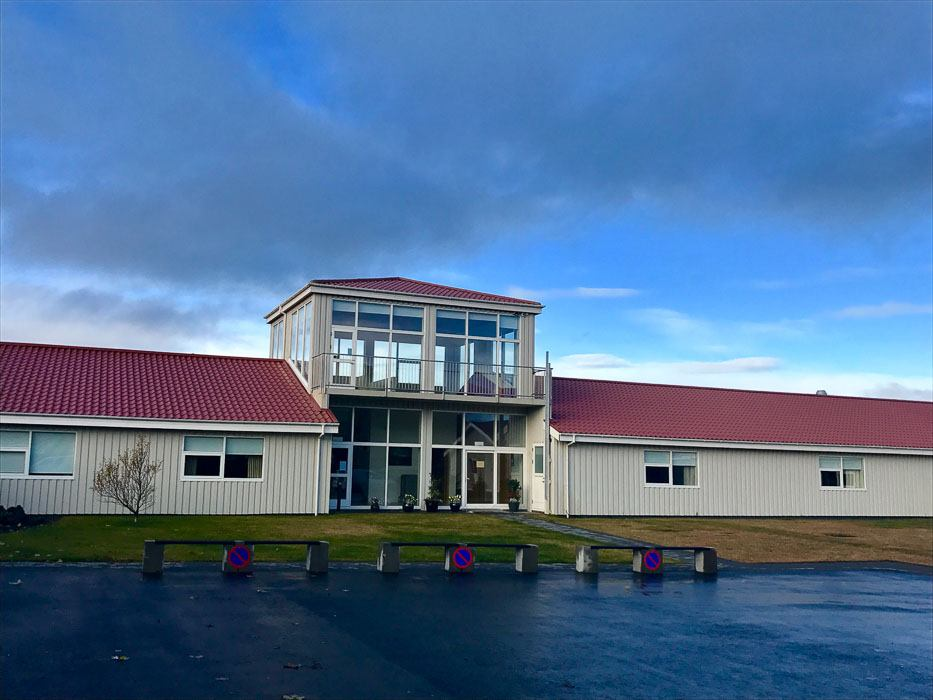 The Northern Light Inn Iceland