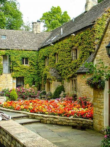 cotswolds villages
