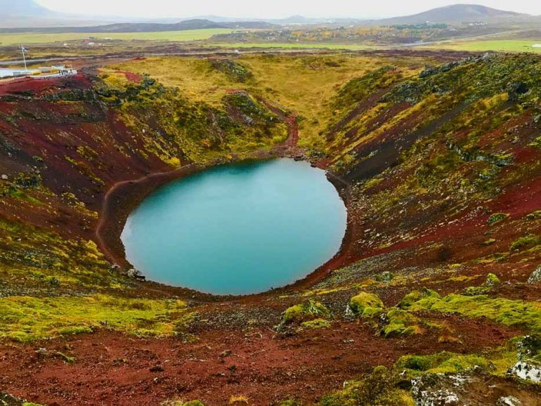 iceland travel blog