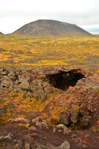 inside the volcano iceland review