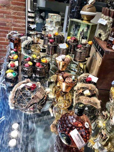 montauban chocolates