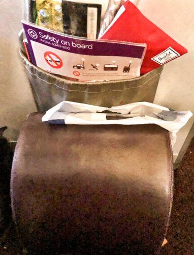 review virgin atlantic premium economy