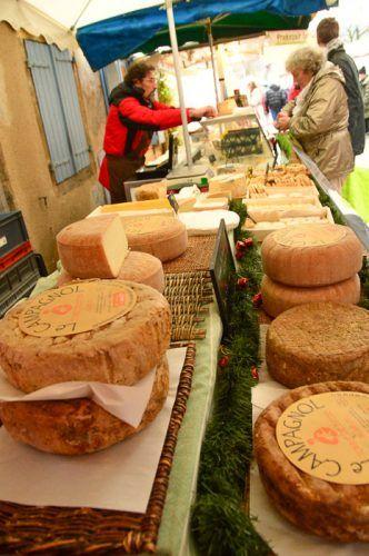 saint antonin market
