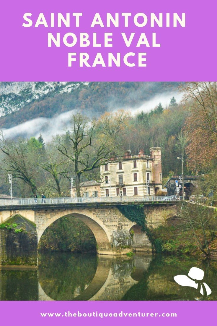 If you are looking for the quintessential picture postcard perfect French countryside town Saint Antonin Noble Val is it! Here is my guide of what to do, see, restaurants and hotels in Saint Antonin noble val France #france #southfrance #saintantoninnobleval