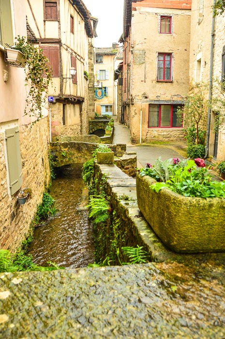 saint antonin noble val canal