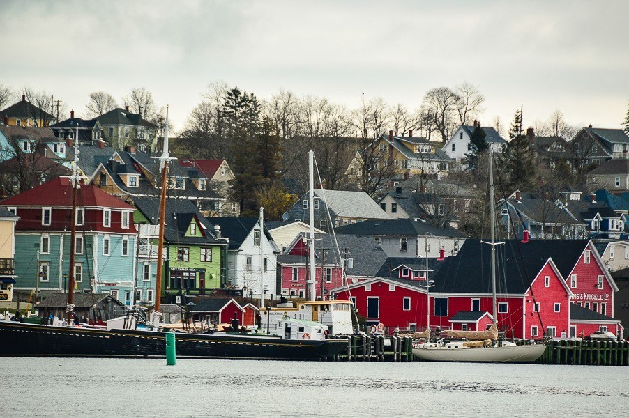 things to do in lunenburg nova scotia