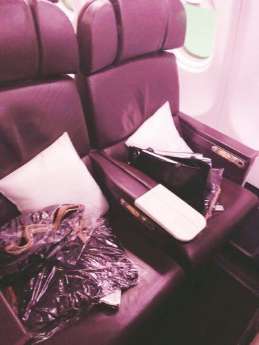 virgin atlantic premium economy seats