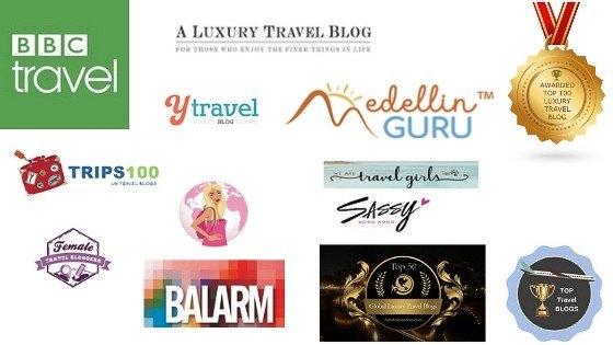 logos of media companies