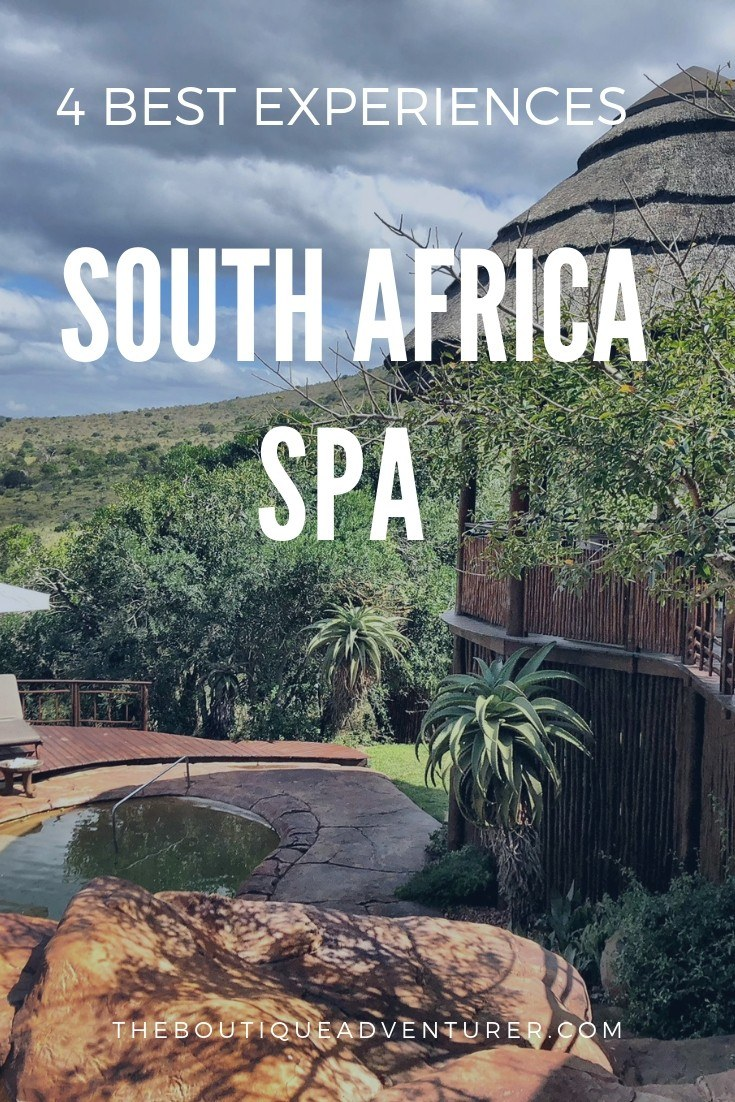 Traditionally, Africa means Safari, Victoria Falls, Kilimanjaro for many travellers. The health and africa spa industry has grown massively - combine adventure with relaxation - here are my top 4 for South Africa Spa Experiences #southafrica #spa