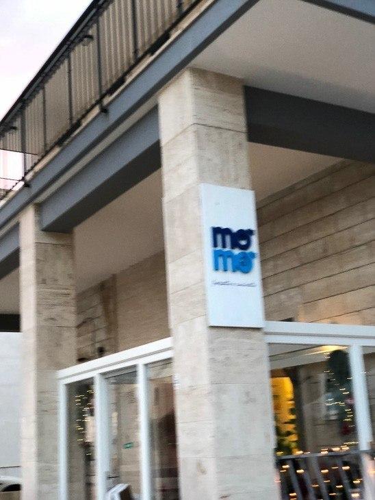 Mo mo restaurant in Savelletri
