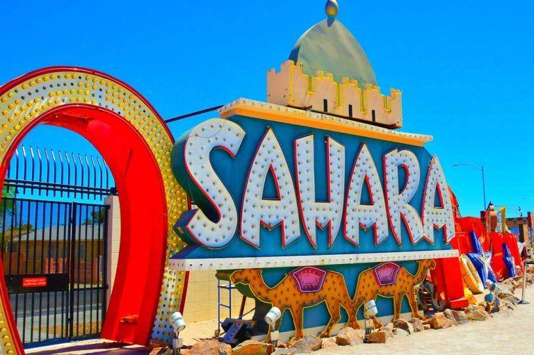 Las Vegas: Best Places to Visit