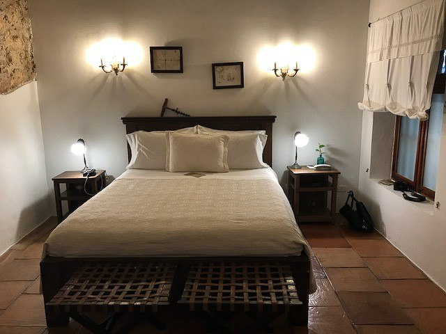 Room at Hotel Alfiz Cartagena