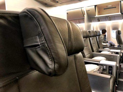 airlines premium
