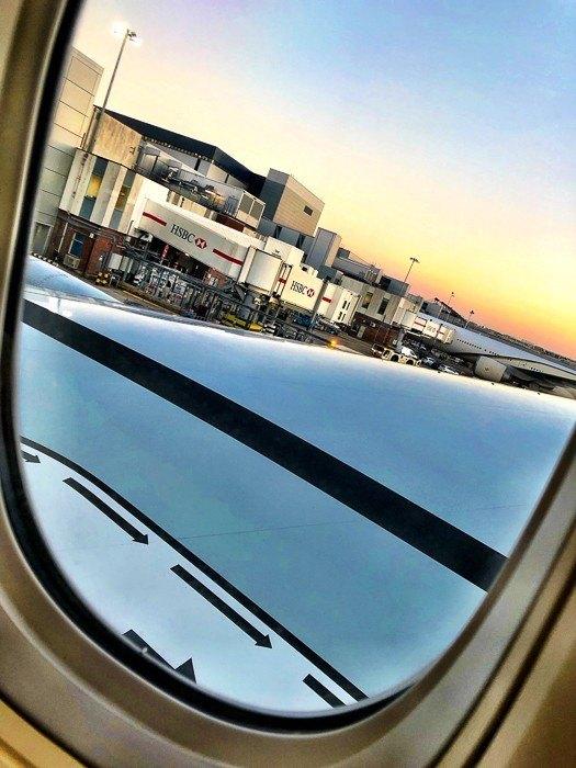 boeing 777 american airlines interior