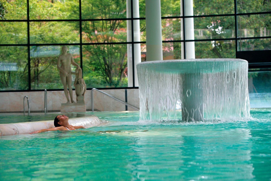 Naked or Clothed? A Baden-Baden Spa Guide