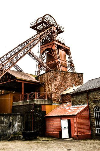 welsh-mining-experience
