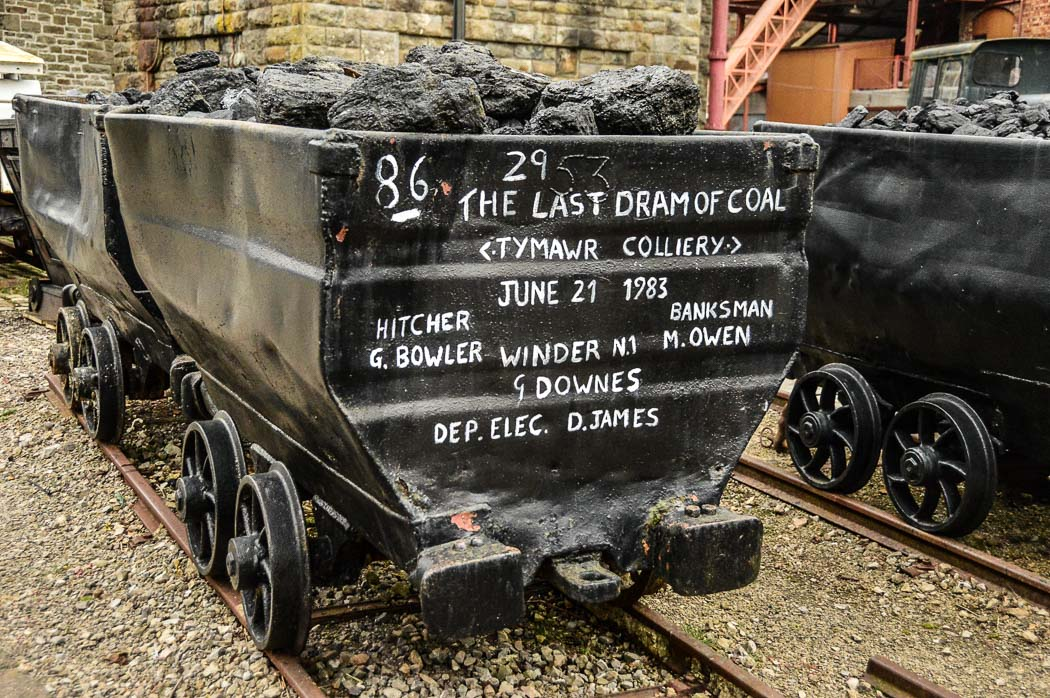 welsh-mining-experience-coal-cart