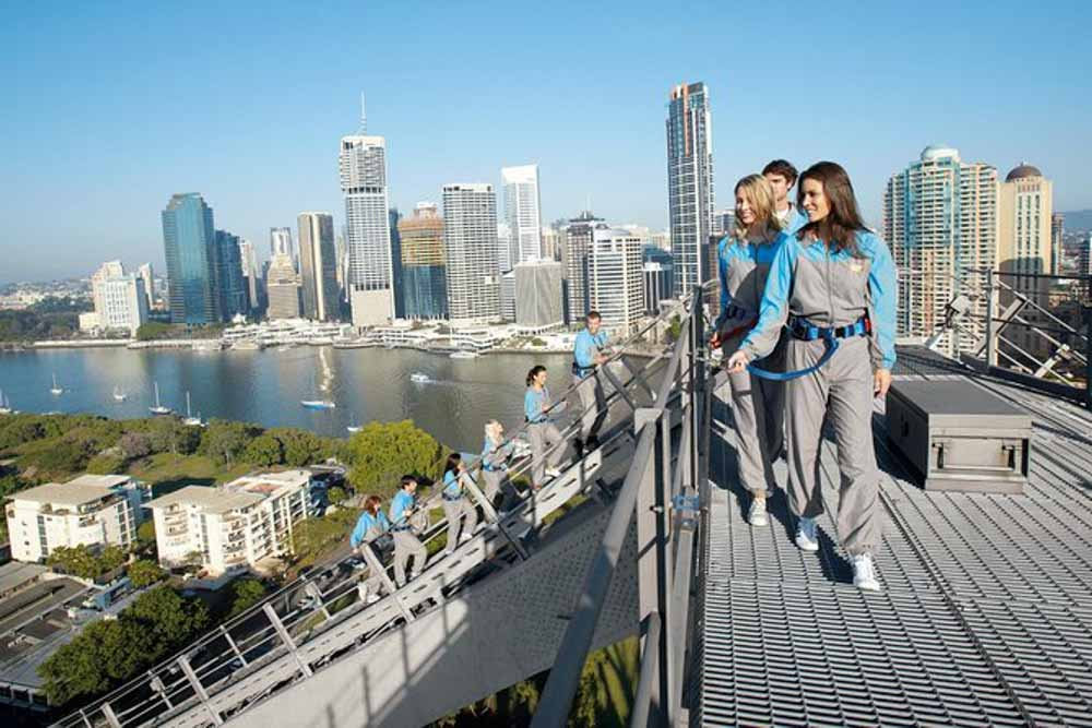 brisbane story bridge climb