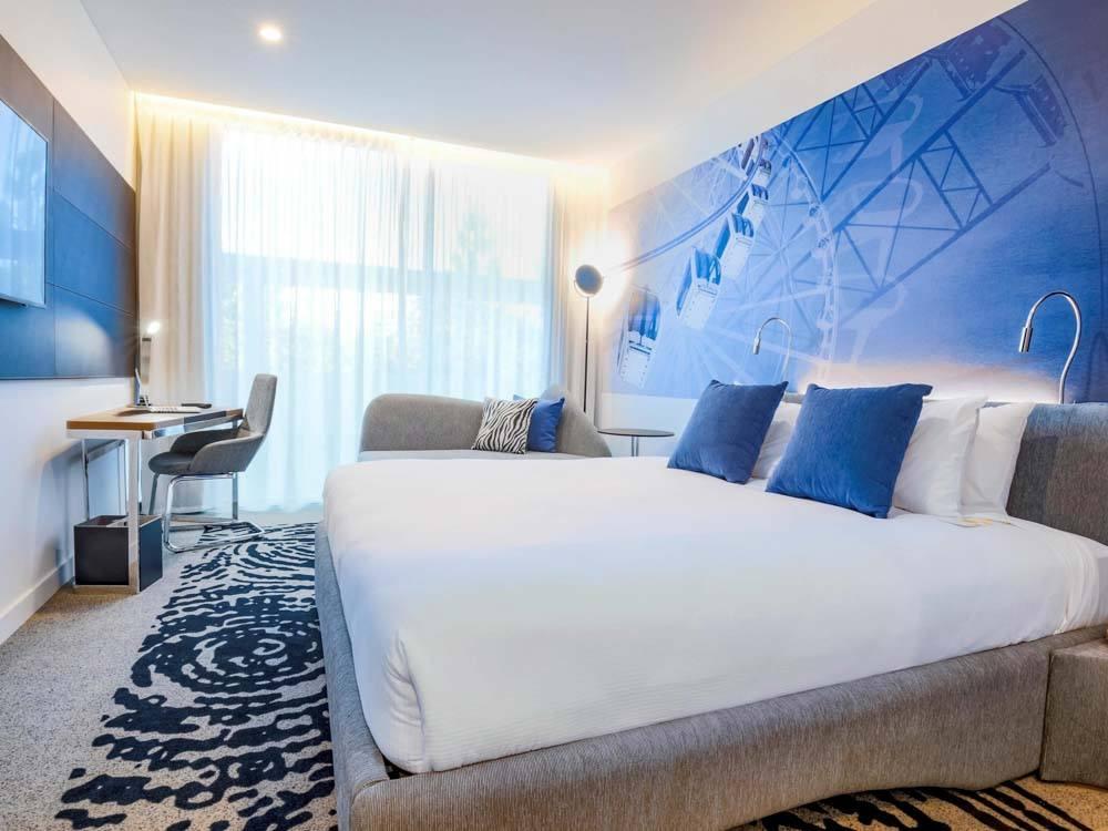 brisbane novotel hotel