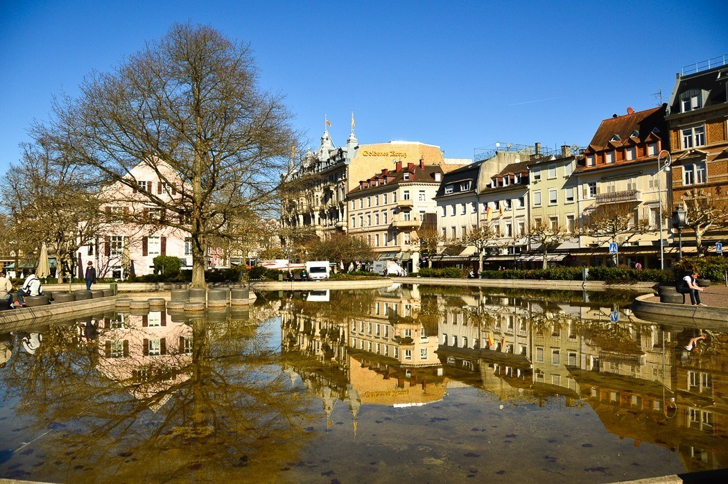 IS THIS THE MOST CHARMING TOWN IN GERMANY?