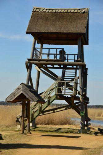 lake-kanieris-watchtower
