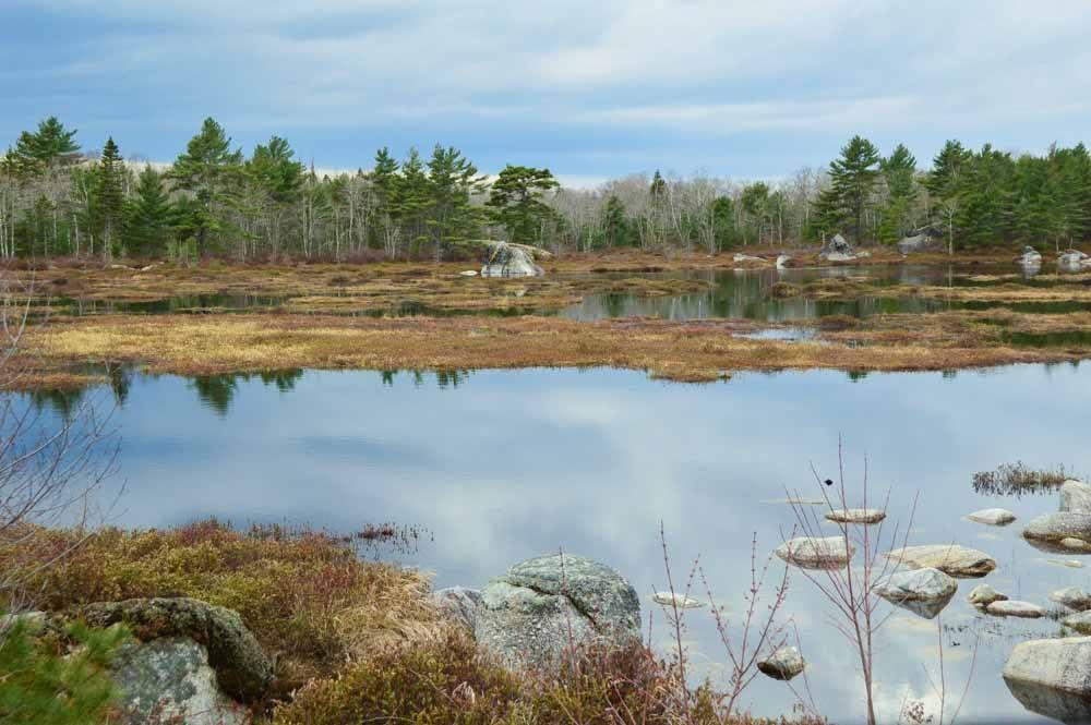 Kejimkujik Park