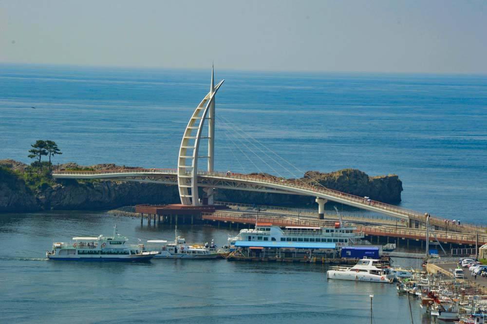 Seonimgyo Bridge