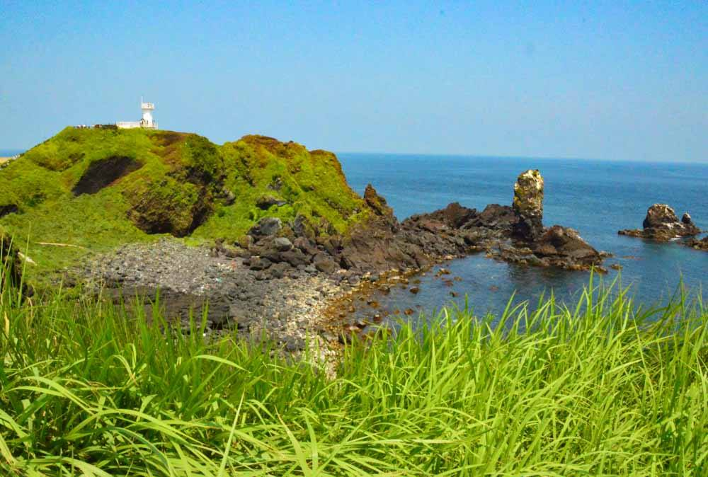 3 Day Jeju Itinerary: Explore South Korea's Magical Island