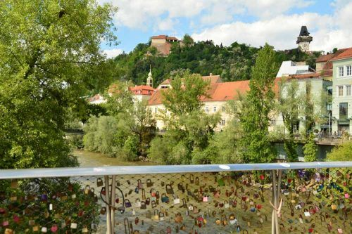 austria-itinerary