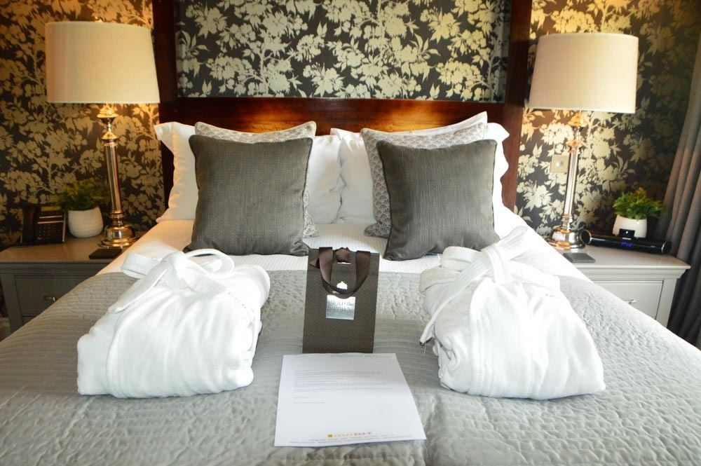 Luxury Hotels Yorkshire: 2 Not to Miss! - The Boutique Adventurer