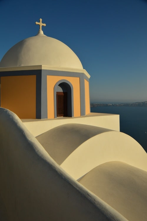 How to Get from Santorini to Ios (& Should you Stay in Santorini)
